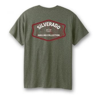 Hauling Collection T-Shirt