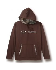 Performance Hoodie with Realtree XTRA Tipping